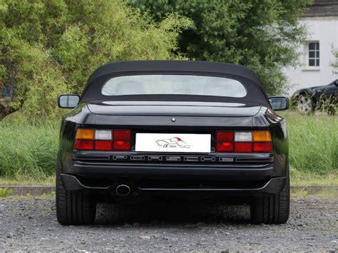 Porsche 944 Wertsteigerung by Ck Cabrio Manufaktur F 252 R Cabrioverdecke Porsche 944 968