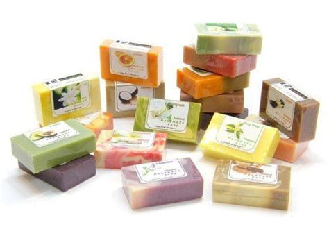 Fruity Booster Soap By Bbbn Thailand thai organic soap 18 pieces spa soap for healthy skin product of thailand by aromatic