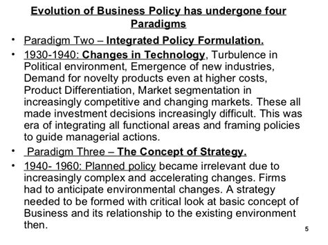 Business Policy And Strategic Management Mba Notes Pdf by The Strategic Management Cycle Buy College Essays