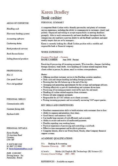 cv exles cleaner cv exles free and fully