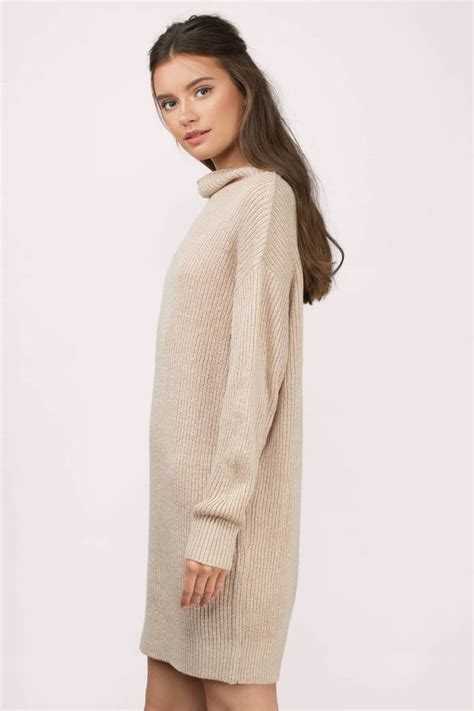 knitted sweater dress olive day dress green dress sweater dress day