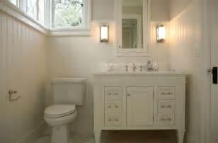 design ideas small white bathroom vanities: cream bathroom vanity cottage bathroom giannetti home