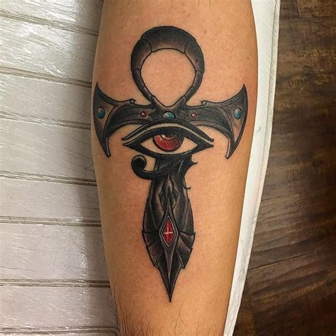 ankh cross tattoo 75 remarkable ankh ideas analogy the
