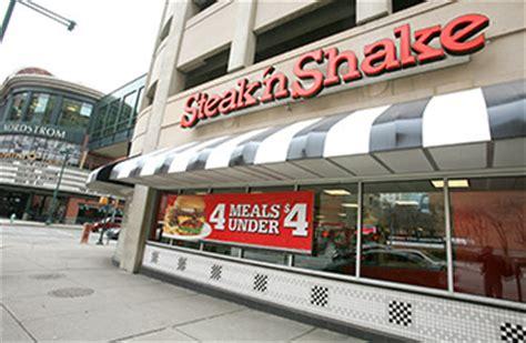 Steak N Shake Discount Gift Card - steak n shake number of locations buca di beppo coupon