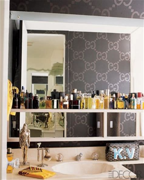 15 whimsical wallpaper ideas for your bathroom gucci