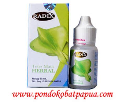 Y Rins Obat Mata harga radix vitae obat alami papua