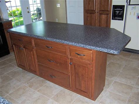 Formica Island Countertops Tile Countertop And Backsplash Laminate Paint For
