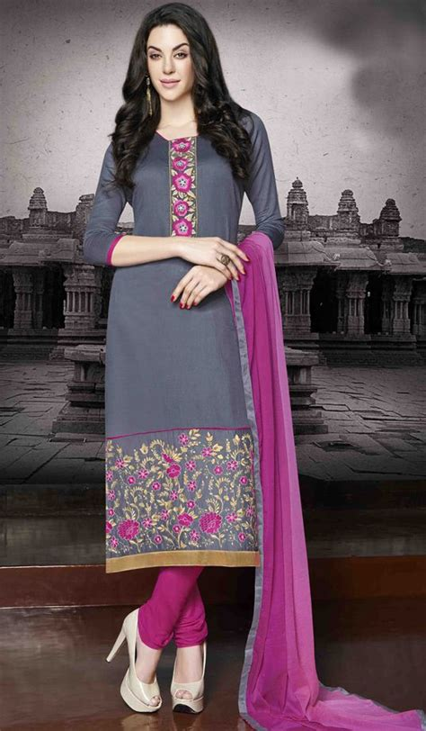 churidar new designs 2016 indian fashion churidar suits designs collection 2015 16