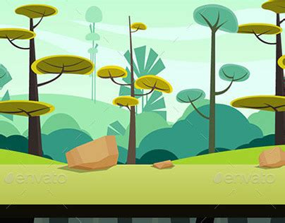 graphics design job in bhubaneswar 9 cartoon game backgrounds on behance