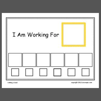 I Am Working For Printable