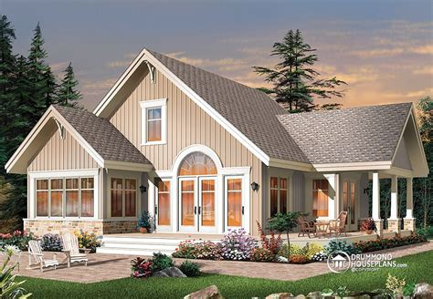 cottage home plan free home plans romantic cottage house plans