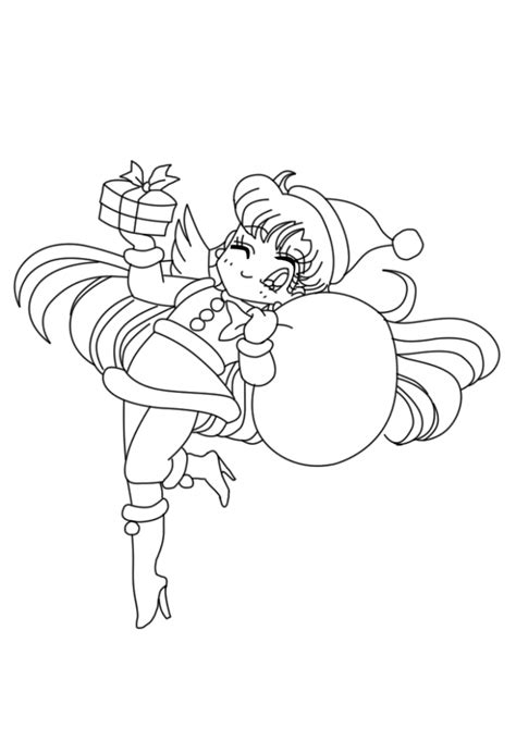 Sailor V Coloring Pages by Sailor V Coloring Page Anime Colorear
