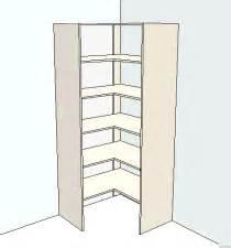 flat pack wardrobe inserts corner shelf melbourne sydney