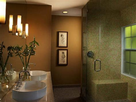 10 stylish colored bathrooms modern sleek combinations brown color schemes for bathrooms 28 images 10 stylish