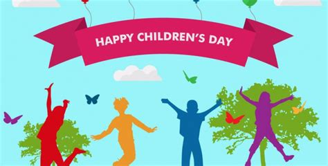 s day is when children s day in 2018 2019 when where why how is