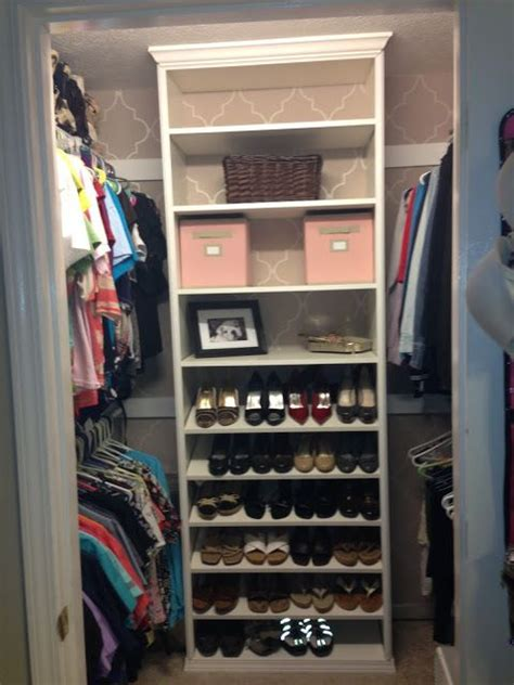 Custom Closet Ideas Diy by Diy Custom Closet To Diy For