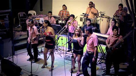 yury de la orquesta melodia showw te tengo q olvidar orquesta habana show piura youtube