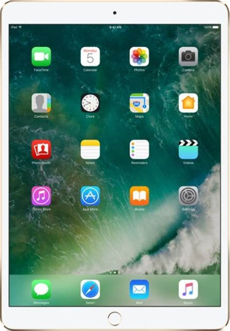 Hn Original 12 apple pro 64 gb 10 5 inch wi fi price comparison review specification images all in