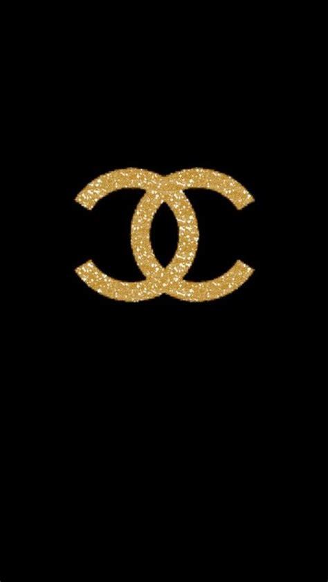 wallpaper chanel gold 674 best images about merk feestje on pinterest chanel