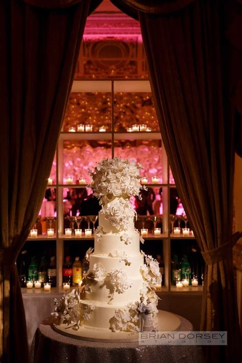 wedding resorts new luxurious new york wedding at the plaza hotel modwedding
