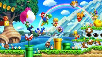 Baixar Home Design 3d Para Pc Crackeado Papel De Parede Video Game Super Mario Bros U Papel De