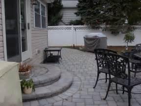 Paver Patio Nj Nj Landscaper Landscape Contractor New Jersey Landscape Design Home Interior Design