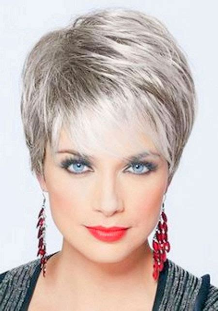 short haircuts for people 60 years fine thin hair 19 great pixie haircuts for older women the best short