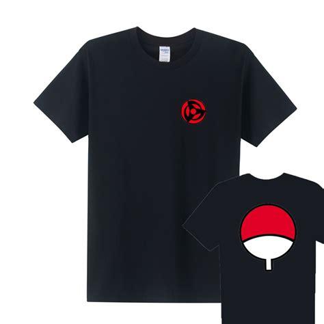 T Shirt Uchiha Clan buy wholesale uchiha clan from china uchiha clan