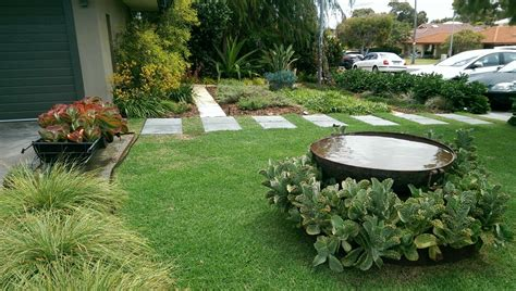 Australian Front Garden Ideas The 25 Best Australian Garden Ideas On For Amazing And With Regard To