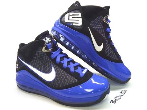 kentucky basketball shoes nike air max lebron vii 7 kentucky wildcats player