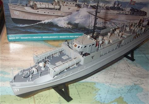 the queen s boat airfix 1 72 german e boat s boot 10280 the airfix
