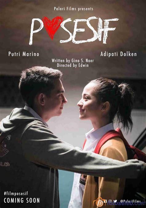 film posesif bioskop gerah dengan kontroversi film posesif juri ffi 2017
