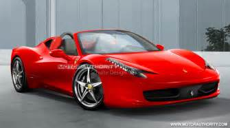 Pictures Of Ferraris All Car Reviews 02 2011 458 Challenge Reviews