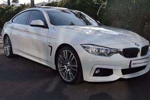 Bmw Electric Cars Wiki 2016 Bmw 4 Series 420d Gran Coupe M Sport Fastback
