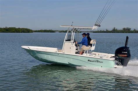 new nauticstar boats 2017 new nautic star 227 xts center console fishing boat