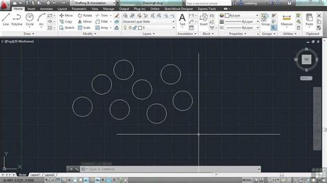 youtube tutorial autocad 2013 autocad 2013 tutorial object selection part 1