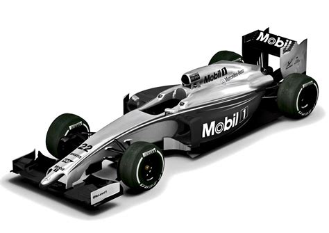 Mobil Remote Formula One F1 mobil 1 and mclaren celebrate 20 year partnership in