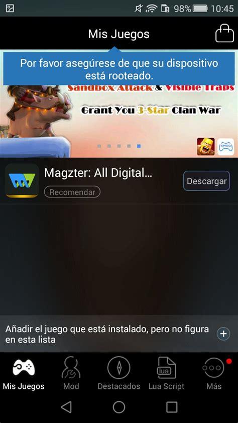 xmod game lite free download descargar xmod games 2 3 6 android apk gratis en espa 241 ol