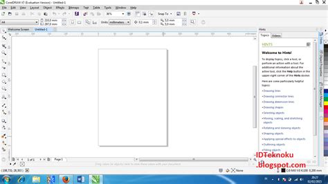 cara membuat layout web design cara membuat header design sendiri berwarna dan menarik