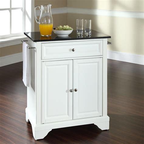 crosley kitchen island 2018 shop crosley furniture white craftsman kitchen island at lowes