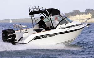 boat brands nz rayglass legend 2150 the fishing website