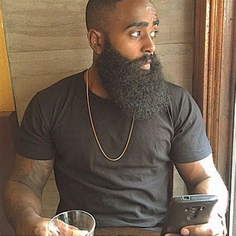 african american men gray hair atyles 1744 best images about beards on pinterest black men
