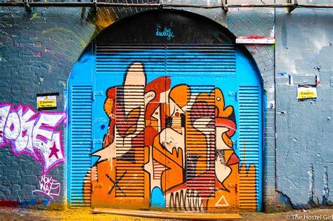leake street graffiti tunnel how to find secret london street art