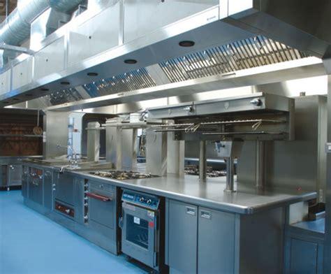Kitchen Exhaust Systems Wadham College Kitchen Ventilation System Britannia