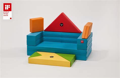 Block Mat by 4layer Baby Block Sofa Series Baby Mat Sofa Desk