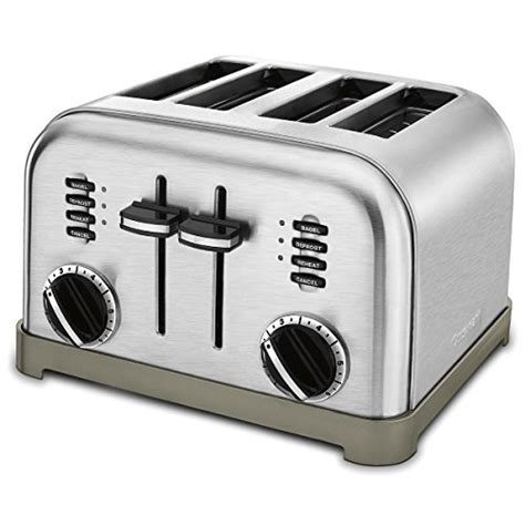 Best 4 Slice Toaster Best 4 Slice Toaster December 2017