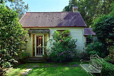 The Cottages At Berry by The Church Cottage Bellawongarah At Berry