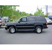 2000 Chevrolet Tahoe Limited/Z71  Overview CarGurus