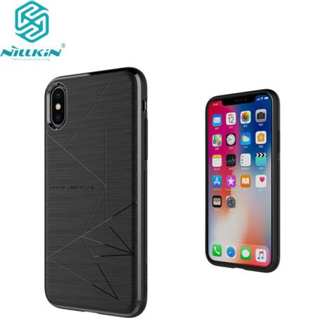 Nillkin Iphone X nillkin magic for apple iphone x iphone 10 5 8 us