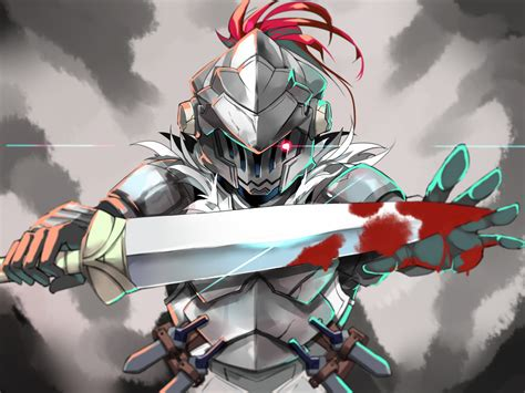 Anime Like Goblin Slayer by Goblin Slayer Zerochan Anime Image Board